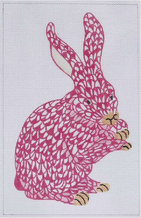 Holiday Round up- Herend Bunny