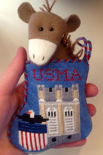 Boston University Mini-sock - USMA