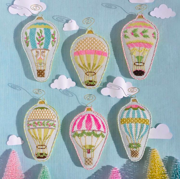 Mini Hot Air Balloon Club